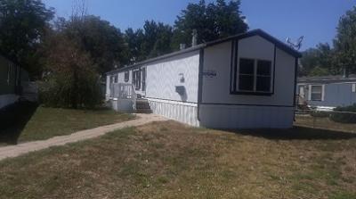 Mobile Home at 17359 E 16th Dr. #215 Aurora, CO 80011