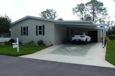 Mobile Home at 2526 Red Bird Lane Lakeland, FL 33810