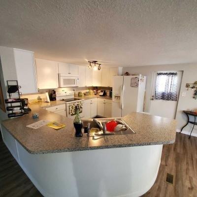 Mobile Home at 7751 Orangewood Lake Rd New Port Richey, FL 34653