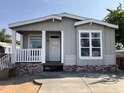 Mobile Home at 765 Mesa View Drive Spc# 8 Arroyo Grande, CA 93420