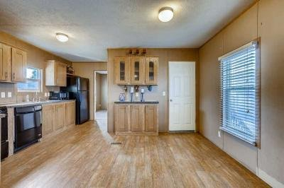 Mobile Home at 4210 E 100th Avenue Lot 627 Thornton, CO 80229