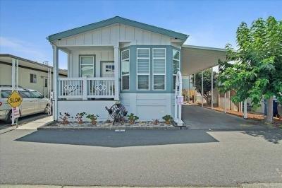 Mobile Home at 1099 38th Ave. #8 Santa Cruz, CA 95062