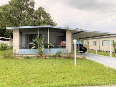 Mobile Home at 2226 Miramont Circle Valrico, FL 33594