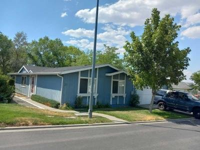Mobile Home at 21 Lampshire Reno, NV 89506