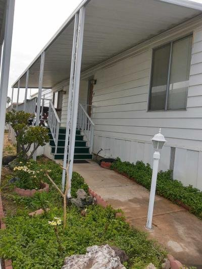 Mobile Home at 4800 Daleview Ave El Monte, CA 91731