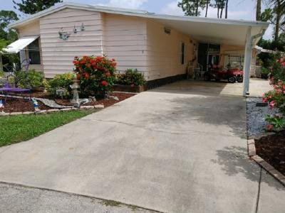 Mobile Home at 10721 Firestone Ct., #22K North Fort Myers, FL 33903