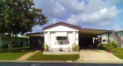 Mobile Home at 5200 28th Street North, #517 Saint Petersburg, FL 33714
