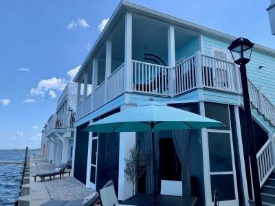 Mobile Home at 424 E Intercoastal Dr Jensen Beach, FL 34957