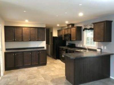 Mobile Home at 4882 Brittany Ct Sterling Heights, MI 48310