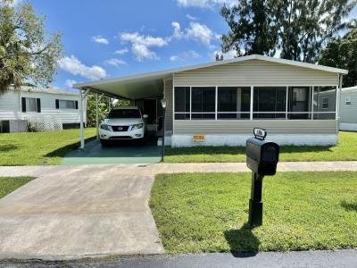 Mobile Home at 3306 NW 67th St Coconut Creek, FL 33073