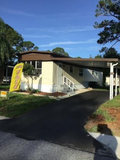 Mobile Home at 112 West Piedmont Ave. Port Orange, FL 32129