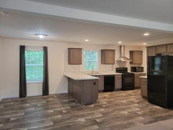 Photo 1 of 2 of home located at 10506 Frontenay Crt Lot 17 Fair Haven, MI 48023