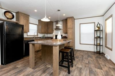 Mobile Home at 274 Harrison Avenue Lot E0274 Grand Forks, ND 58201