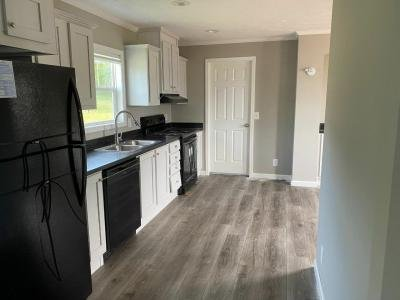 Mobile Home at 318 Trace Ln Lot 3318 Rossville, GA 30741