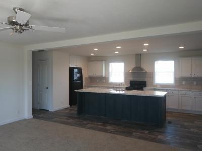 Mobile Home at 57055 Windmill Lane Lot 455 Lenox, MI 48048