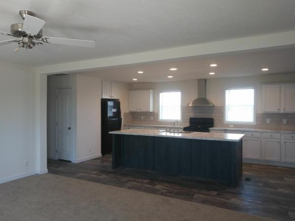 Photo 1 of 2 of home located at 57055 Windmill Lane Lot 455 Lenox, MI 48048
