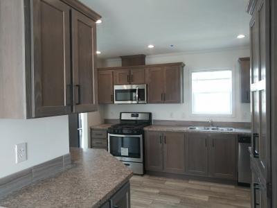 Mobile Home at 37502 Sandstone Trl Lenox, MI 48048