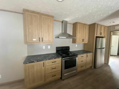 Mobile Home at 215 Marlette Manor Lot M215 Fayetteville, GA 30214
