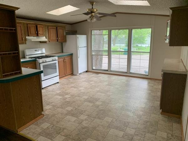 Photo 1 of 2 of home located at 1236 North Oaklane Road Lot 023 Springfield, IL 62707
