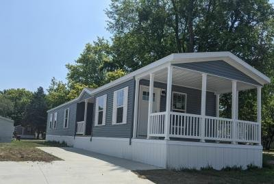 Mobile Home at 5309 Hwy 75 N #326 Sioux City, IA 51108