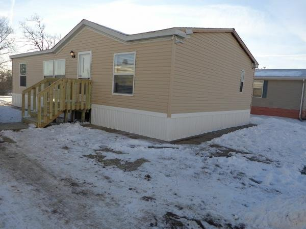 Photo 1 of 2 of home located at 802 E County Line Road #237 Des Moines, IA 50320