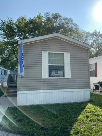 Mobile Home at 420 W. Touhy Ave #151 Des Plaines, IL 60018