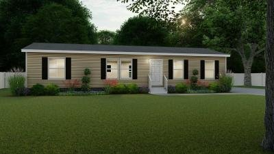 Mobile Home at 1344 Miss Ellie Dr Lot 144 Kalamazoo, MI 49009