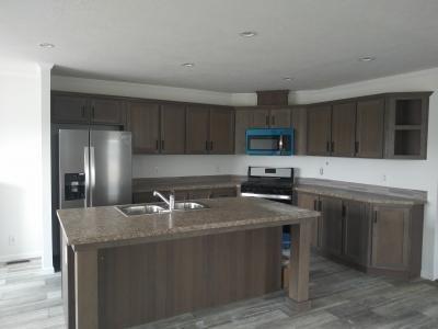 Mobile Home at 57174 S. Millstone Pond Blvd Lot 541 Lenox, MI 48048