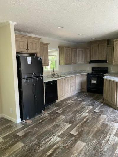 Mobile Home at 2900 North Oakridge Circle, Lot #37 North Charleston, SC 29420