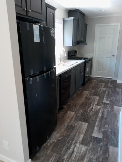 Mobile Home at 2900 North Oakridge Circle, Lot #9 North Charleston, SC 29420