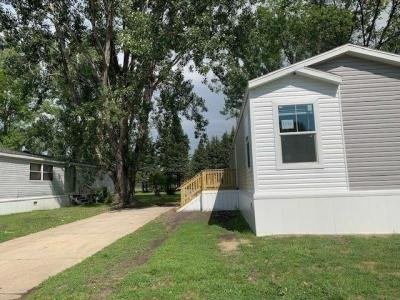 Mobile Home at 2542 Cumberland Road Grand Forks, ND 58201