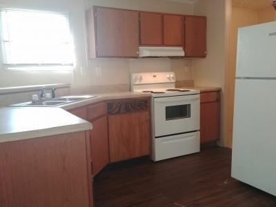 Mobile Home at 5032 Jack Pine Drive Lot Jac5032 Montgomery, AL 36116