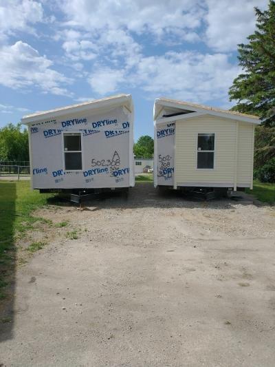 Mobile Home at 4075 E. Holt Rd, #32 Holt, MI 48842
