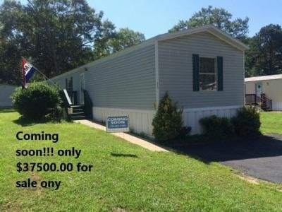 Mobile Home at 1512 Hwy 54 W #317C Fayetteville, GA 30214