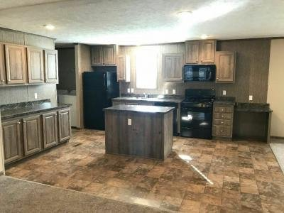 Mobile Home at 9609 Stoney Pointe Dr 1128 Fair Haven, MI 48023