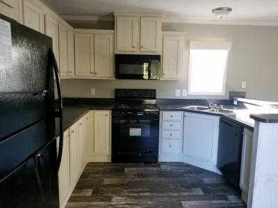 Mobile Home at 1015 N Spring Garden Circle Lot 73 Raleigh, NC 27603
