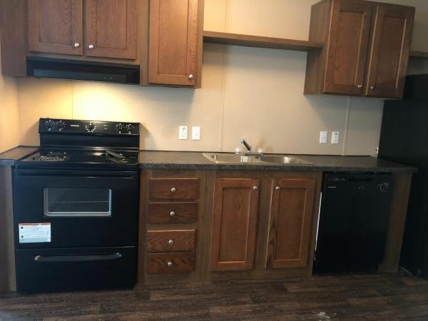 Photo 1 of 2 of home located at 5130 Slash Pine Drive Lot Sla5130 Montgomery, AL 36116