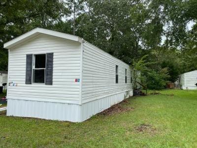 Mobile Home at 5120 Jack Pine Drive Lot Jac5120 Montgomery, AL 36116