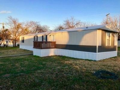 Mobile Home at 108 Yates Circle Lot Y108 Aledo, TX 76008