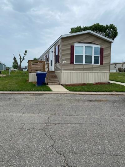 Mobile Home at 1806 Central Drive SW Lot 101 Cedar Rapids, IA 52404
