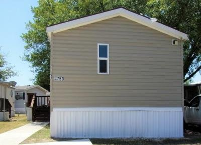 Mobile Home at 4750 Julie Dr  #94 Kirby, TX 78219