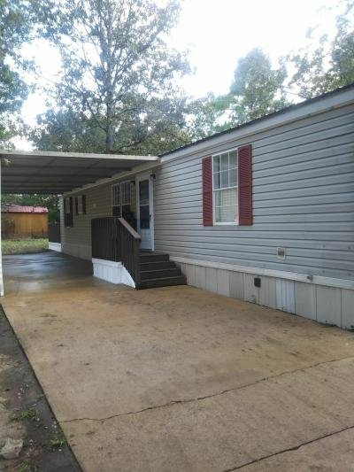 Mobile Home at 235 Fairlane Dr Lot 2235 Rossville, GA 30741