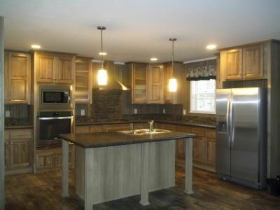 Mobile Home at 6125 NW Jarboe Street Lot Ja6125 Kansas City, MO 64118