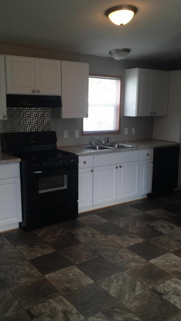 Photo 1 of 2 of home located at 11325 140th Street #163 Davenport, IA 52804