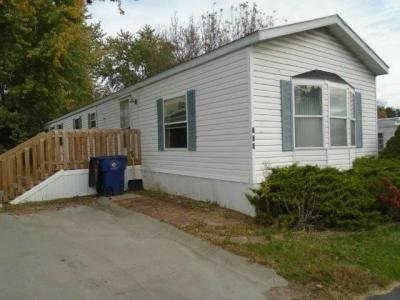 Mobile Home at 802 E County Line Road #117 Des Moines, IA 50320