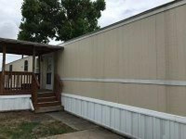 1997 SILVER CREEK HOMES Mobile Home For Sale