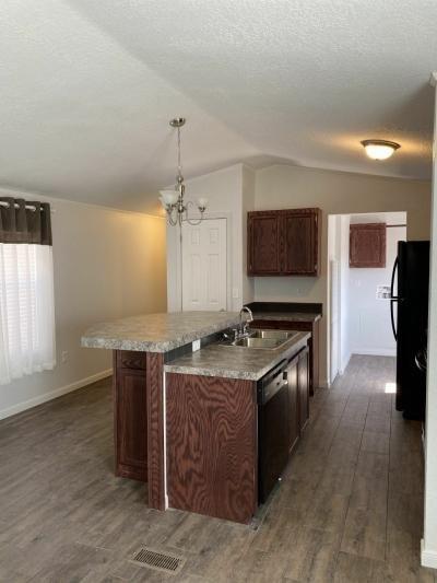 Mobile Home at 12400 Rojas Drive #47 El Paso, TX 79928