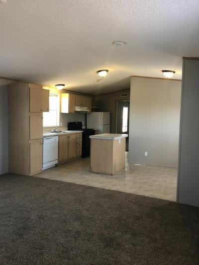 Mobile Home at 1751 W Hadley Avenue #17 Las Cruces, NM 88005