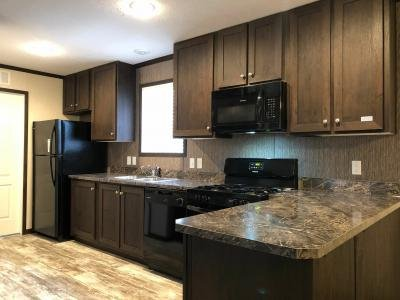 Mobile Home at 126 Country Forest Dr. #126 Fort Wayne, IN 46818