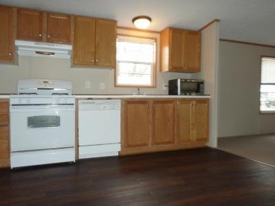 Mobile Home at 1520 Atokad Drive #242 South Sioux City, NE 68776
